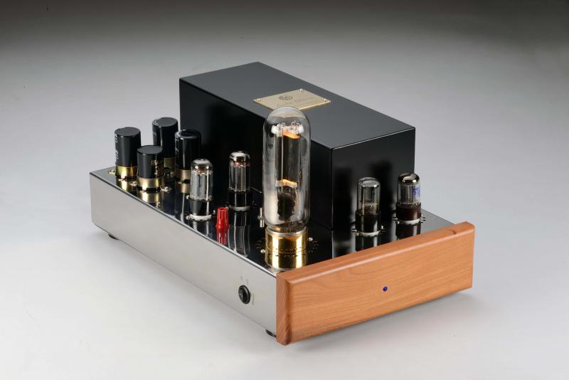 台灣音響精品 Audio Dream 211 / 845 MKIII 直熱式單端A類40W+40W 真空管後級擴大機