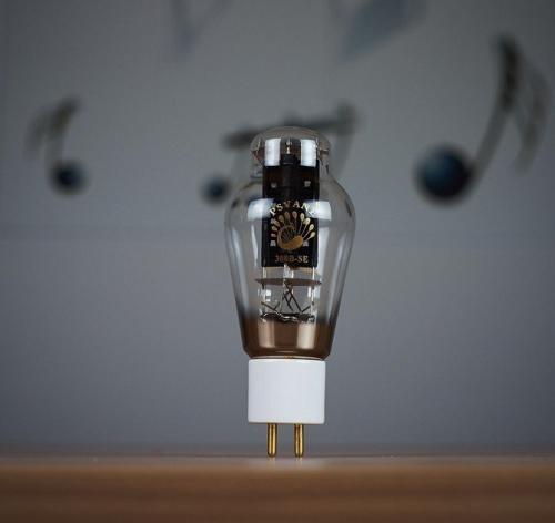 PSVANE貴族之聲 300B-SE 電子管一隻 配對不加價 真空管 tube
