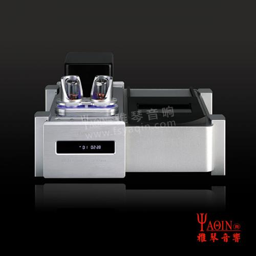 YAQIN SD-35A 真空管CD撥放器 CD PLAYER 五萬元內CD唱機超值首選