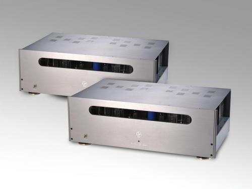 新版 Audio Dream 手工限量400W+400W MONO 旗艦後級擴大機