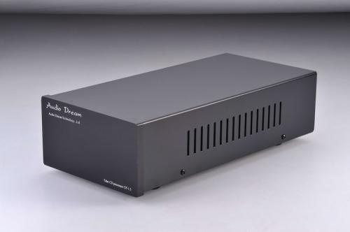 Audio Dream CP-1.5 全新版手工真空管音質處理器(一定要擁有的音質提升利器)