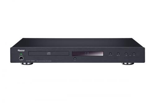 德國Magnat MCD 550 最新款CD播放機 音質二萬元內CD唱盤幾無對手