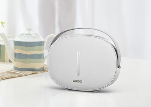 W-KING T8(喜歡重低音的不要錯過.易柔易剛) 藍芽喇叭音箱 床頭音響